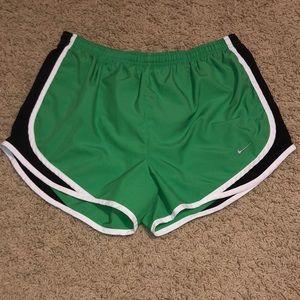 Nike dri fit shorts!